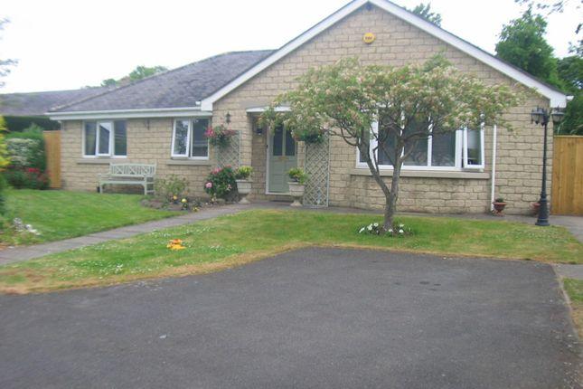 3 bed detached bungalow for sale in 7, Hallwood Close, Nedderton Village, Bedlington NE22