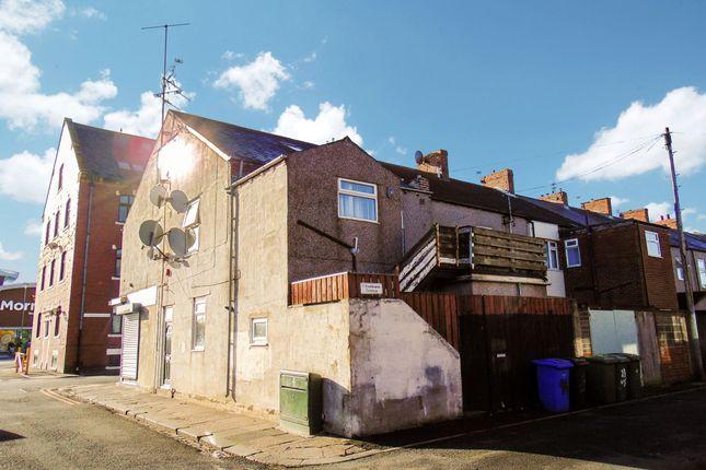 1 bed flat for sale in Keelmans Terrace, Blyth NE24