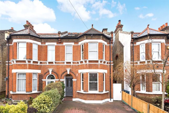 Thumbnail Semi-detached house for sale in Downs Road, Beckenham