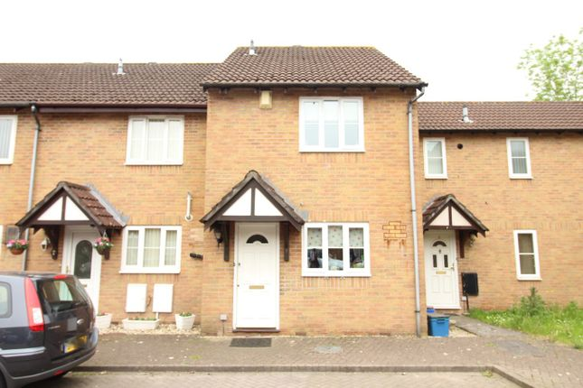 Thumbnail Terraced house for sale in Sir Charles Square, Newport