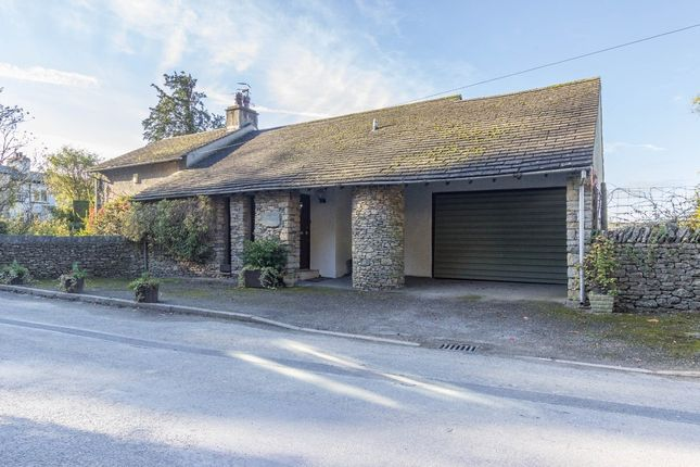 Thumbnail Detached house for sale in Brigsteer, Kendal