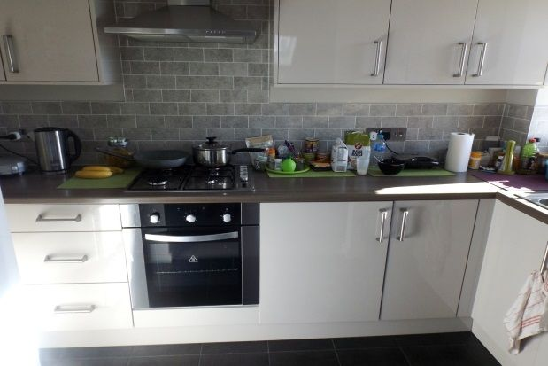 Thumbnail Flat to rent in Rosehill, Willenhall