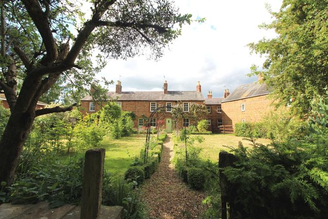 Thumbnail Property for sale in Thorpes Terrace, Uppingham, Oakham