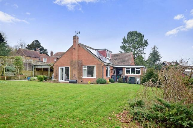 3 bedroom detached house for sale in Railway Hill, Barham, Canterbury, Kent