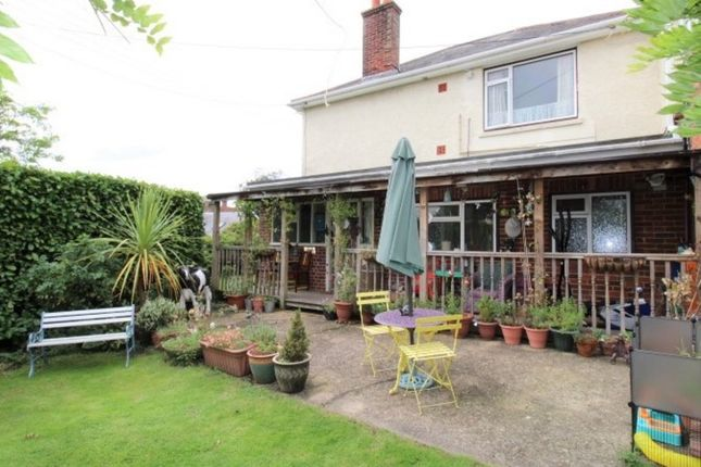 3 bed flat for sale in Ashley Road, New Milton BH25