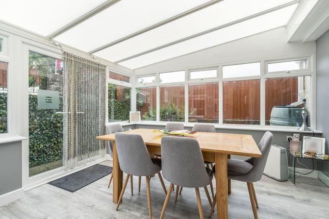 Conservatory of Park Close, Coldean, Brighton, East Sussex BN1