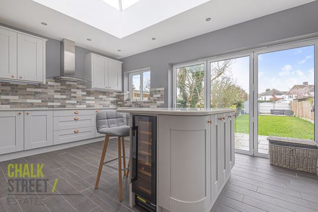 Semi-detached house for sale in Balmoral Road, Hornchurch