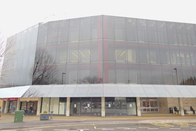 Thumbnail Retail premises to let in Unit 1 Briarcliff House, 99 Eastmead, Farnborough