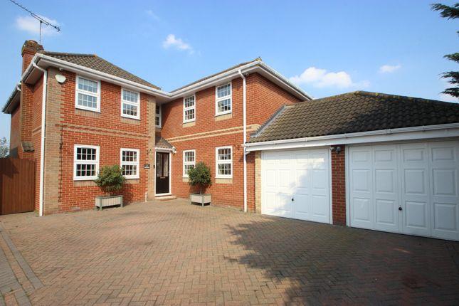 Thumbnail Detached house for sale in Apeldoorn, Benfleet