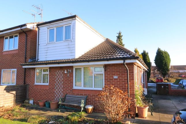 Thumbnail Semi-detached house for sale in Sandbrook Way, Denton, Manchester