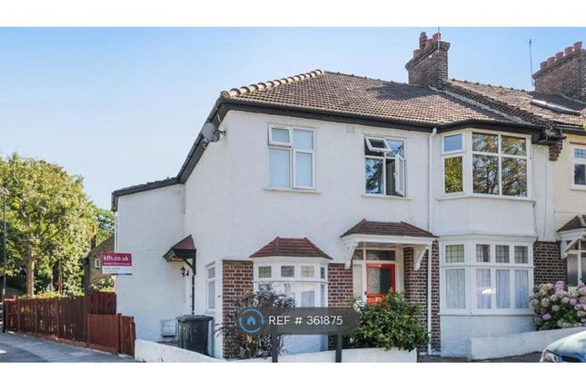 Thumbnail Flat to rent in Bournville Road, London