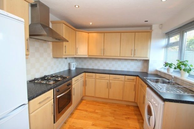 Thumbnail Terraced house to rent in Twizell Place, Ponteland