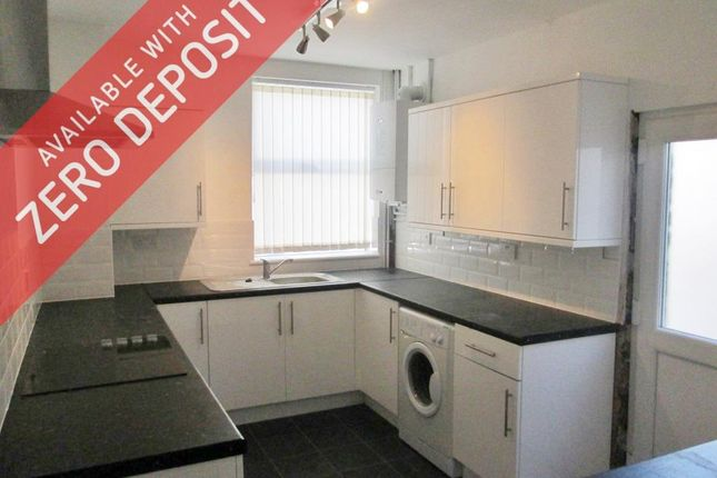Kitchen of Whitby Road, Fallowfield, Manchester M14