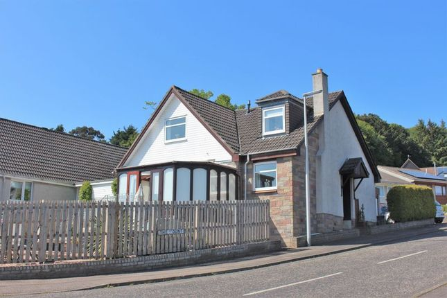 Thumbnail Property for sale in The Mount, Balmullo, St. Andrews