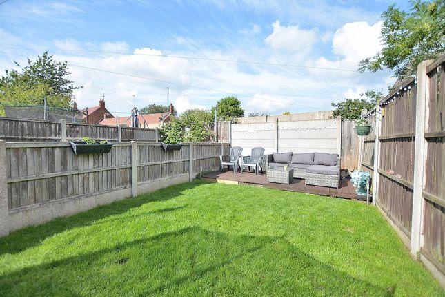 Dsc_9730 of Longden Terrace, Warsop, Mansfield NG20
