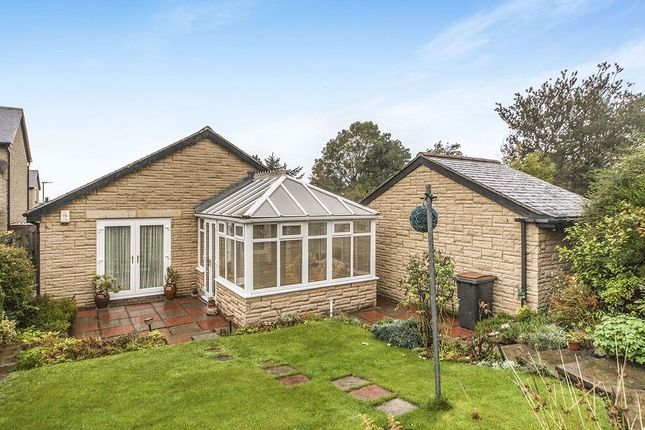 Thumbnail Bungalow for sale in Highsteads, Medomsley, Consett