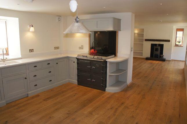 Kitchen of 9 Shorts Lane, Beaminster DT8