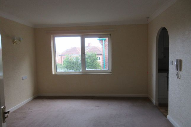 Thumbnail Flat to rent in Homebryth House, Front Street, Sedgefield, Durham
