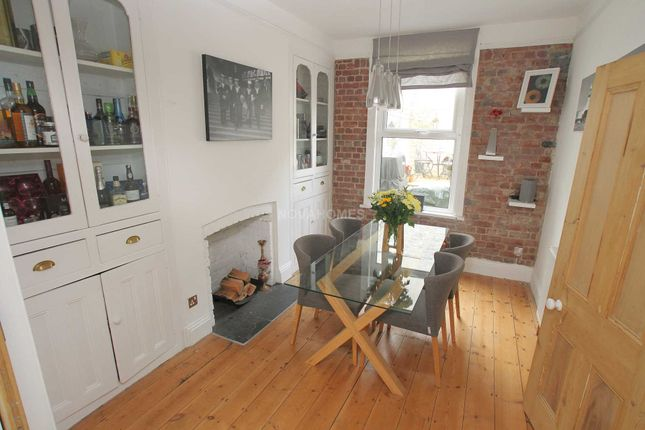 Thumbnail Terraced house for sale in Onslow Road, Peverell