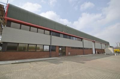Thumbnail Light industrial for sale in T Springhead Enterprise Park, Springhead Road, Northfleet, Kent