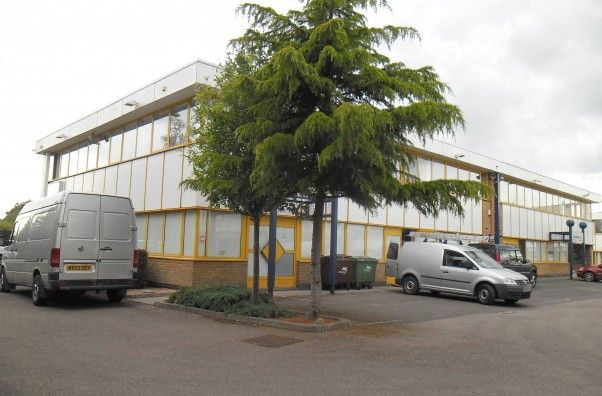 Office to let in Brambelside, Uckfield