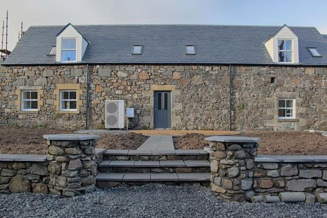 Barn conversion to rent in The Byre, Lower Canglour, Hallquarter Nr Stirling