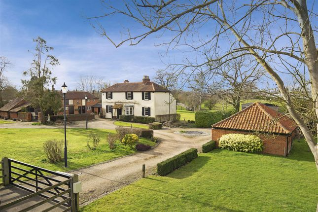 Thumbnail Detached house for sale in Common Road, Waltham Abbey