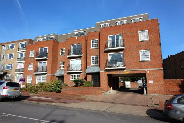 Flat for sale in Scott House London Road, Leigh-On-Sea