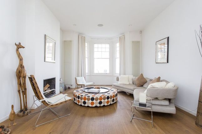 Thumbnail Property to rent in Southwood Avenue, Highgate Village