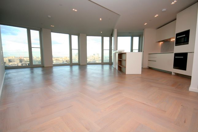 Thumbnail Flat to rent in 55 Upper Ground, London