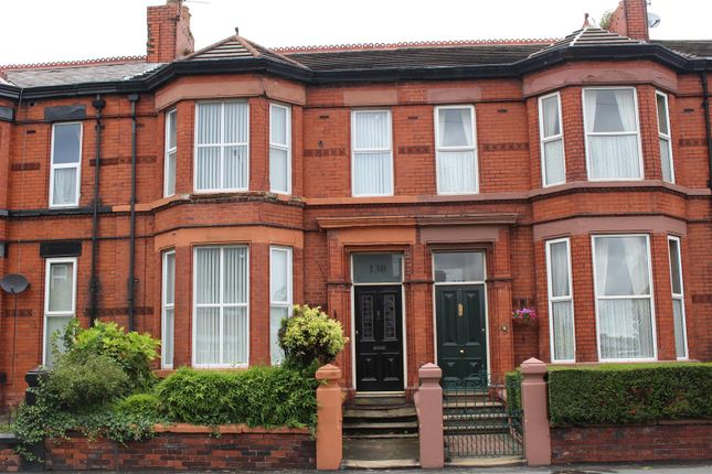 Thumbnail Terraced house to rent in Prescot Road, St Helens, Merseyside
