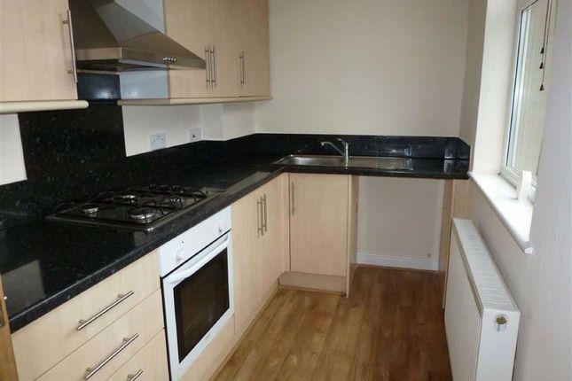 Kitchen of High Street, Hull HU1