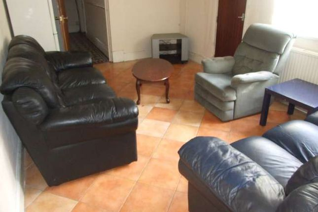 Thumbnail Detached house to rent in Monthermer Road, Cathays, Cardiff
