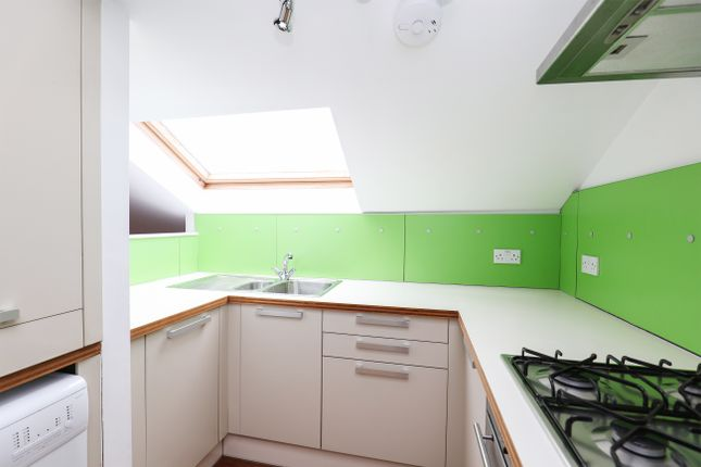 Kitchen of Borough Mews, Bedford Street, City Centre S6