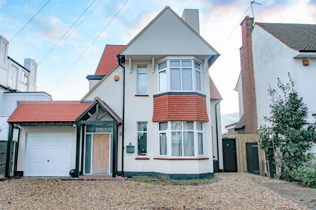 Thumbnail Detached house for sale in Kings Road, Westcliff-On-Sea