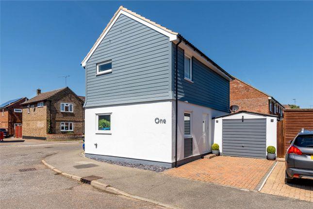 3 bed detached house for sale in Markwells, Elsenham, Bishop's Stortford CM22
