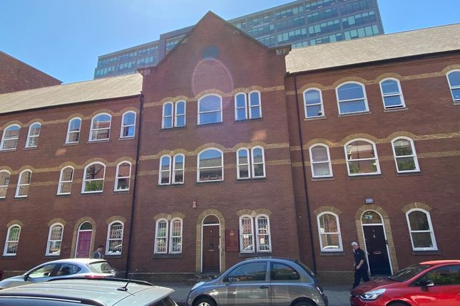 Thumbnail Office for sale in Rowchester Court, 4 Whittall Street, Birmingham