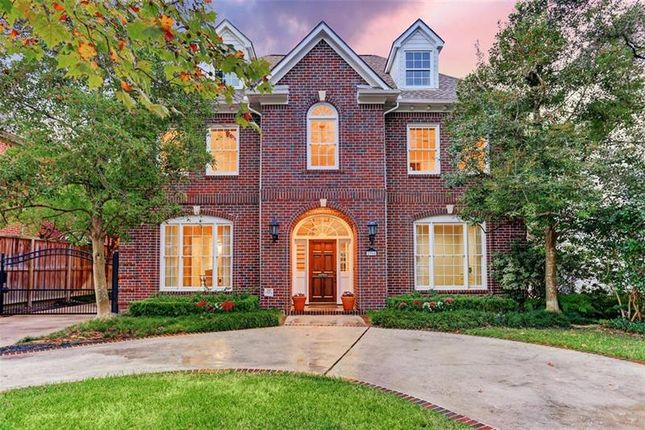Thumbnail Property for sale in Houston, Texas, 77005, United States Of America