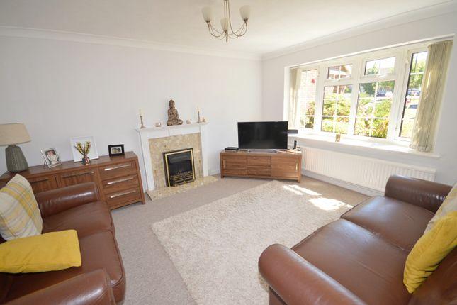 Living Room of Rapley Avenue, Storrington, Pulborough RH20