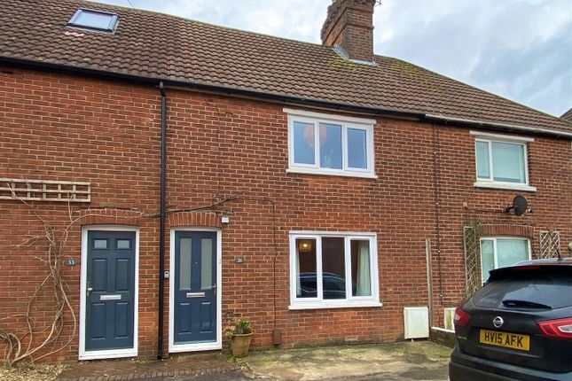 Thumbnail Property for sale in Penns Road, Petersfield
