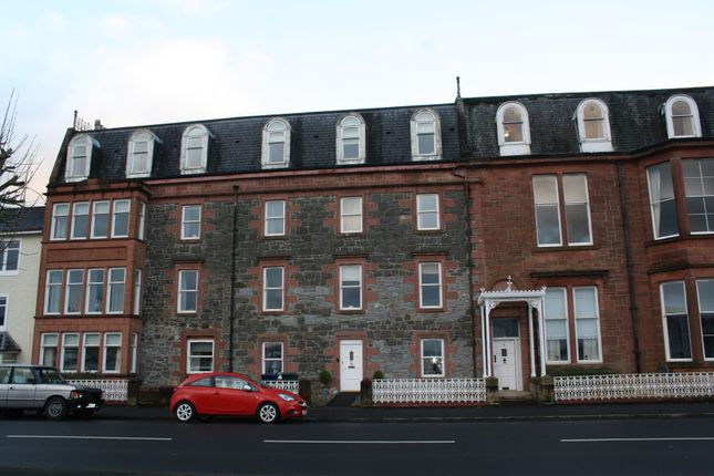 Thumbnail Flat for sale in Flat 11, Grand Marine Court, Rothesay, Isle Of Bute
