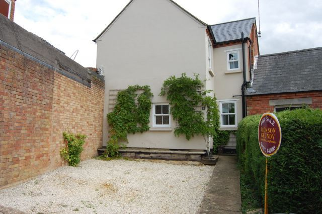 Thumbnail Cottage for sale in Sutton Street, Flore, Northampton