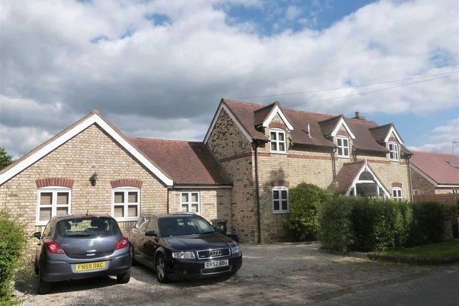 Thumbnail Detached house to rent in Newmans End, Nr Matching Tye, Essex