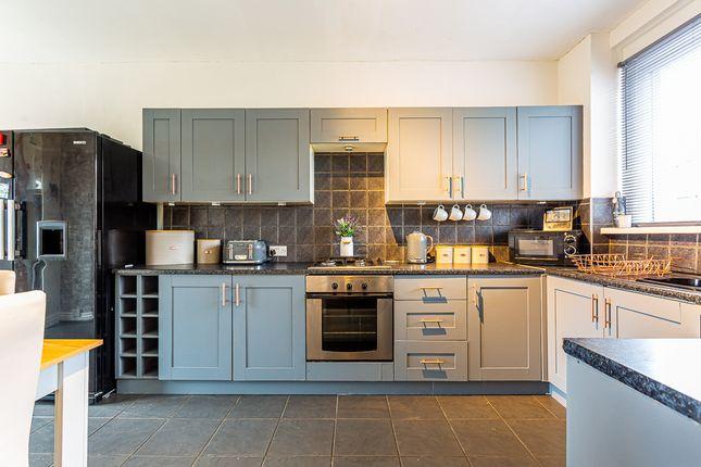 Kitchen of Lisbon Drive, Darwen BB3