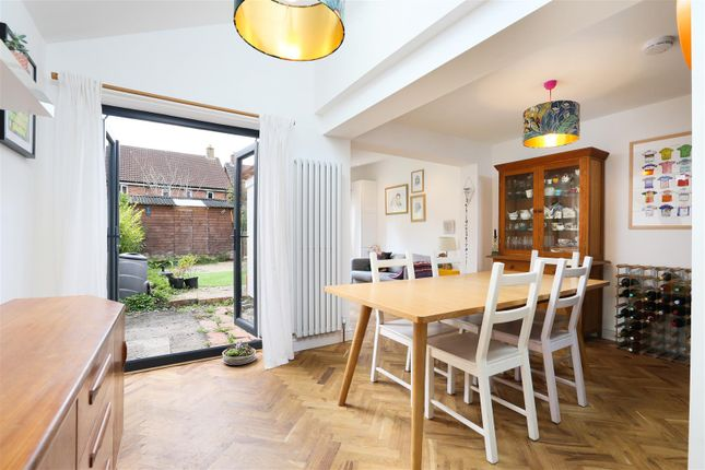 4 bed terraced house for sale in Thornleigh Road, Horfield, Bristol BS7