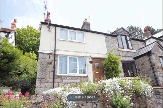Thumbnail Semi-detached house to rent in Lower Foel Road, Dyserth
