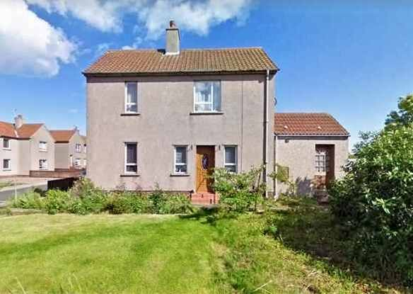 Thumbnail Terraced house for sale in Rolland Street, Anstruther, Fife