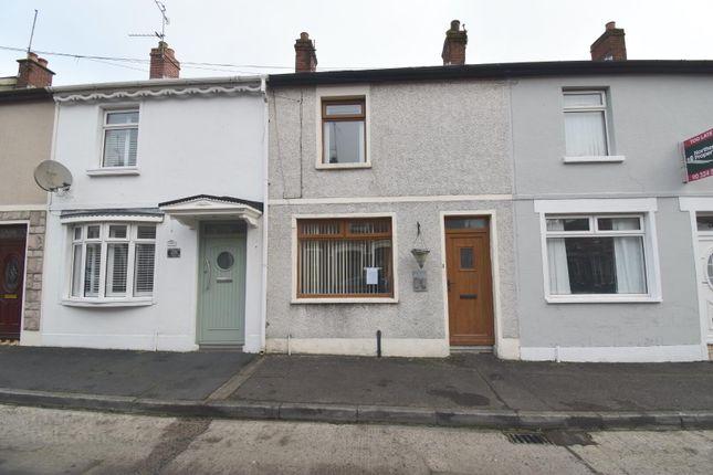 Thumbnail Terraced house for sale in Clondara Street, Belfast
