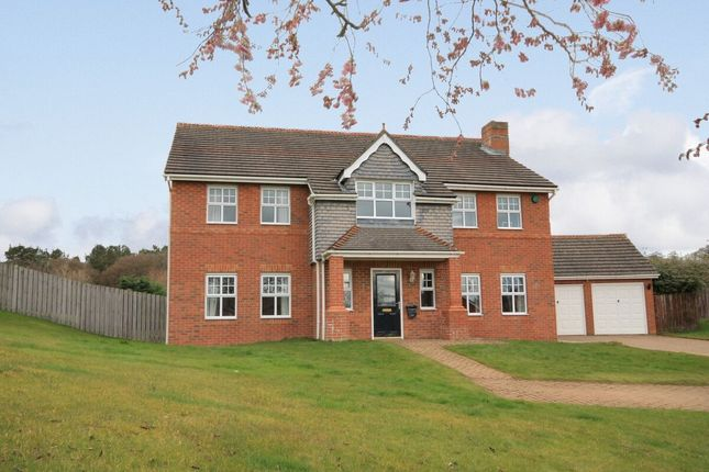 Detached house for sale in Brockwell Drive, Rowlands Gill