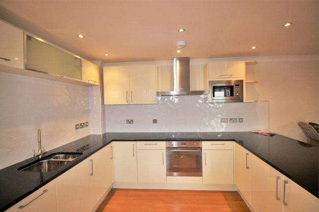 Thumbnail Flat for sale in The Courtyard, Berry Hill Hall, Mansfield, Nottinghamshire